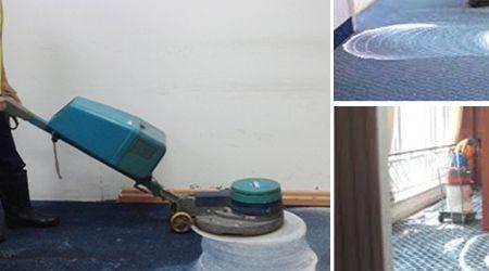 Chuyên vệ sinh công nghiệp uy tín, chất lượng nhất tại Hải Phòng