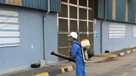 Dịch vụ diệt côn trùng chuyên nghiệp- uy tín nhất hiện nay